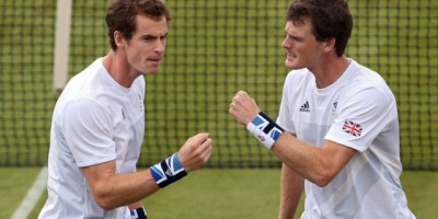 Jamie Murray: