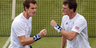 """Jamie Murray: """"Jugar la final de Copa Davis con mi hermano Andy es una ocasión única"""""""