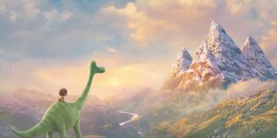 ¿Por qué no hay que perderse la nueva película de Pixar?
