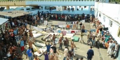 Cárcel La Victoria alberga alrededor del 33 por ciento de internos del país