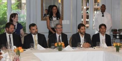 Falconbridge Dominicana anuncia reinicio de operaciones de su planta en 2016