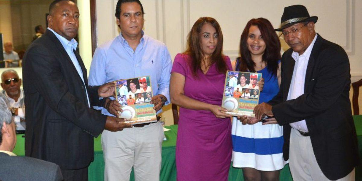 Nace Grandes Hazañas del Béisbol Dominicano