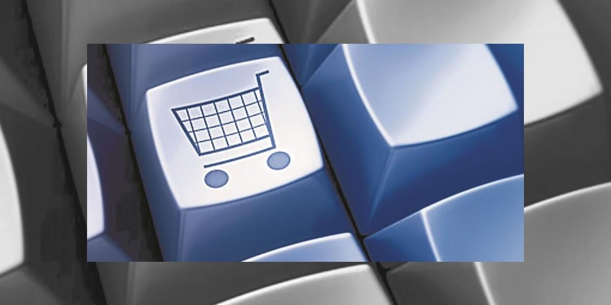 El negocio de vender en línea