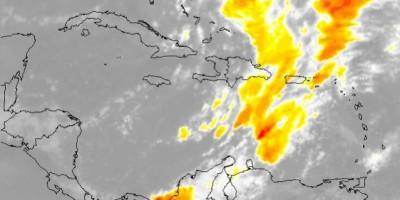 COE emite alerta verde por posibles inundaciones en diez provincias