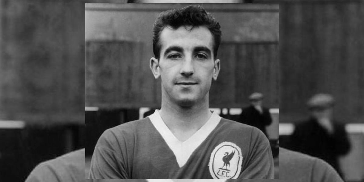 Fallece Gerry Byrne, campeón mundial con Inglaterra
