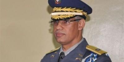 Neivis Pérez Sánchez es el nuevo director de la Policía en la región norte