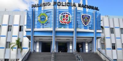 La Policía detiene a uno de los prófugos más buscados del país
