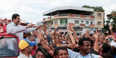 """Semana de elecciones en Venezuela: """"Que digan la verdad"""""""