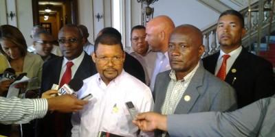 Unatrafin apelará prisión preventiva en contra de Arsenio Quevedo