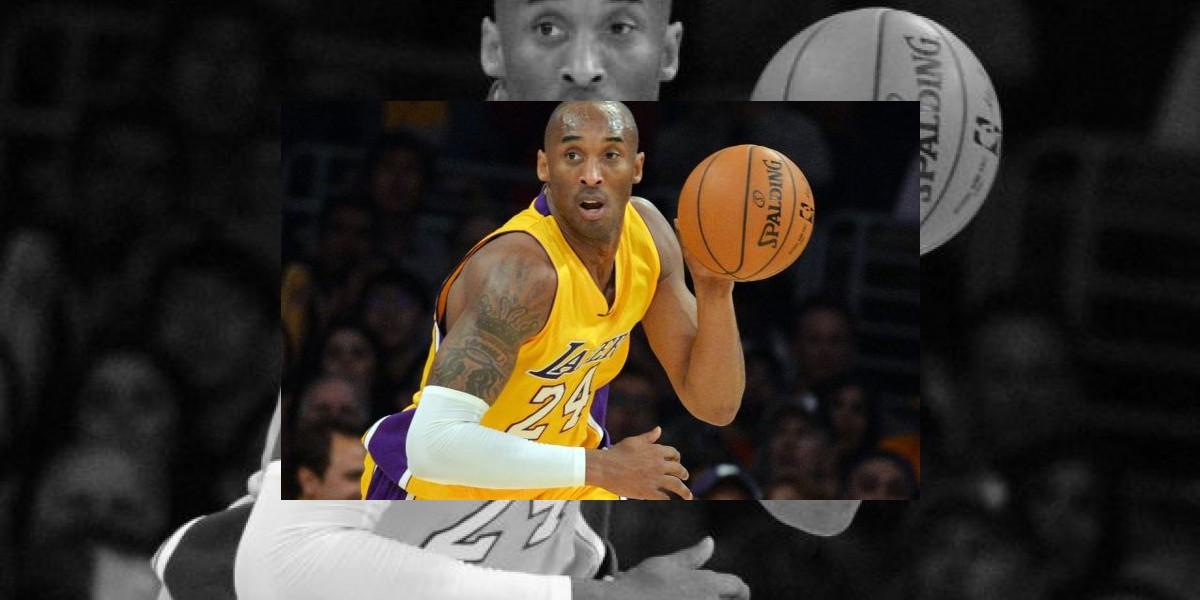 Kobe Bryant: