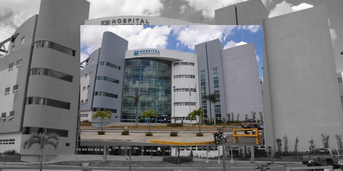 Abandonan paciente con trastornos mentales en el Hospital Ney Arias Lora