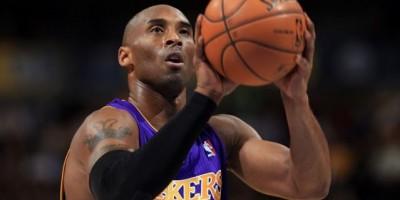 Kobe Bryant, el jugador que quiso ser como el legendario Michael Jordan