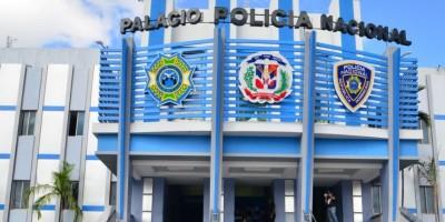PN apresa a dos integrantes de peligrosa en Santiago