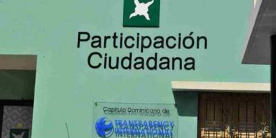 Participación Ciudadana pide que caigan altares de la justicia