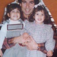 En 1989, Kris le pidió el divorcio a Kardashian, pero este se celebró hasta 1991 Foto:vía instagram.com/khloekardashian