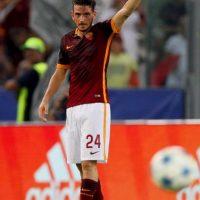 Alessandro Florenzi Foto: Getty Images