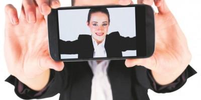 Muestra tu mejor cara en las redes sociales
