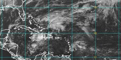 Termina hoy la temporada de huracanes sin causar mayores daños a R.Dominicana