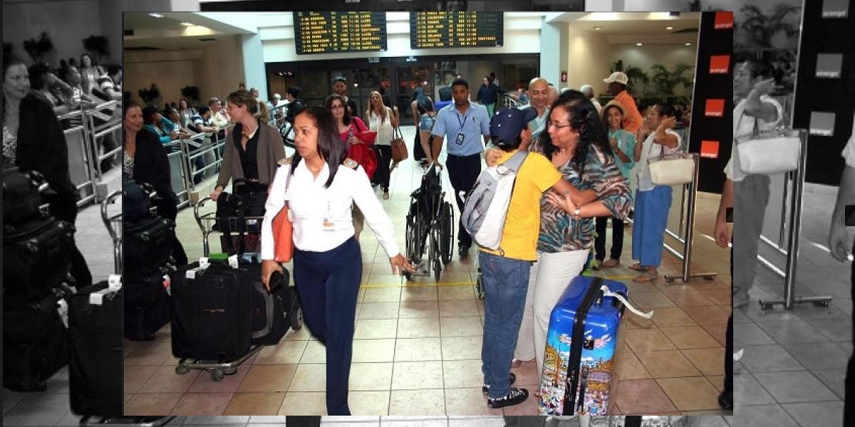 Unos 300,000 dominicanos residentes exterior vendrán país a pasar fiestas