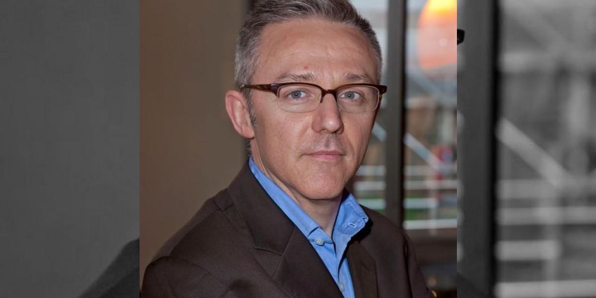 """Marc Dixneuf: """"Los grupos estigmatizados tienen mayor riesgo de contraer la infección del VIH"""""""