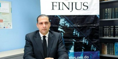 Finjus dice que el sistema de justicia dominicano está al borde del colapso