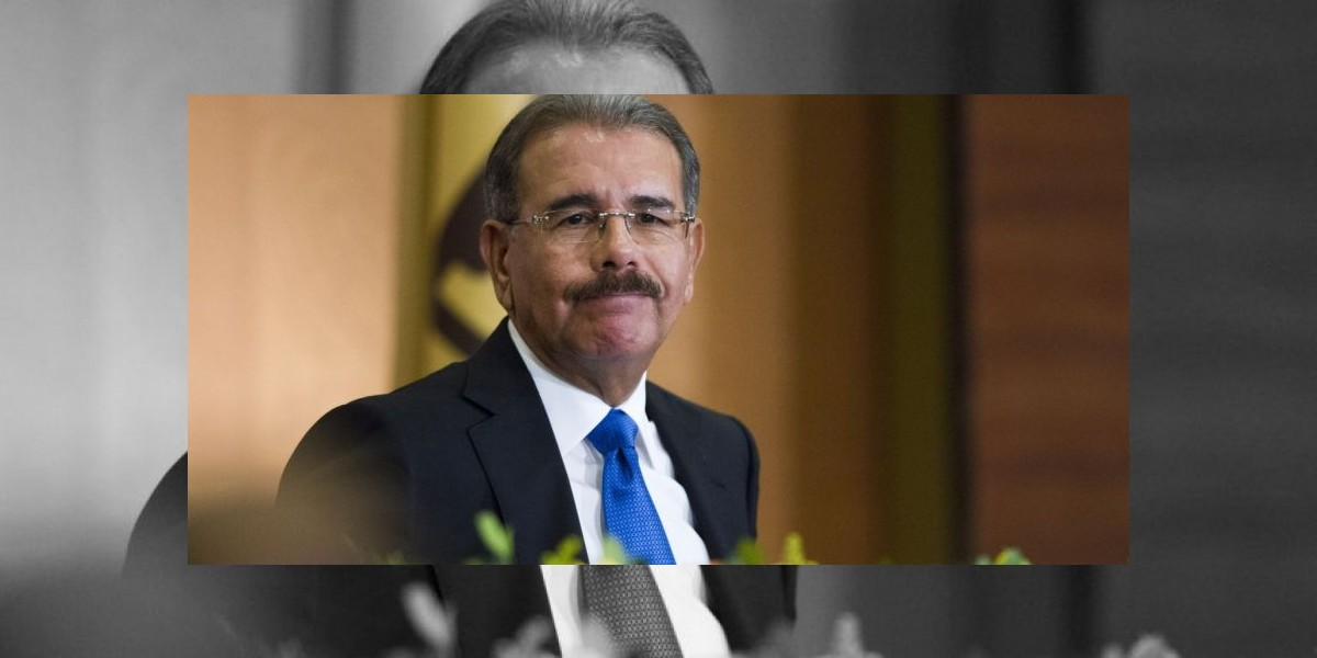 Aprobación de empresarios a gestión de Danilo Medina cae de 71.9 % a 43.4 %