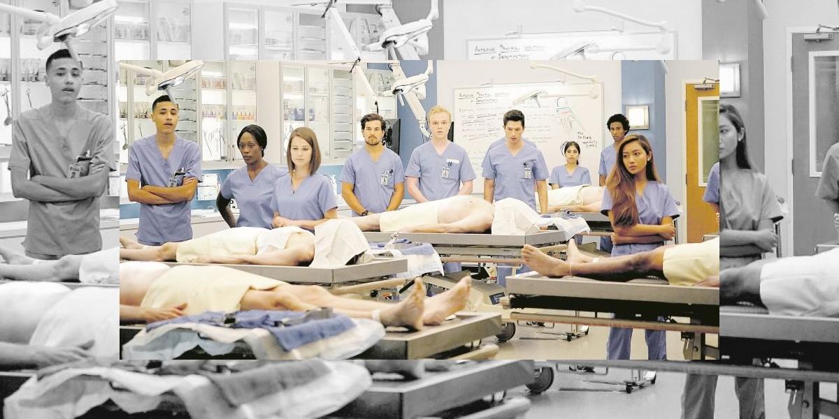 Shondaland: Grey's Anatomy no se ha terminado