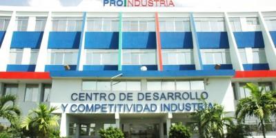 Proindustria presenta principales proyectos desarrollará en 2016