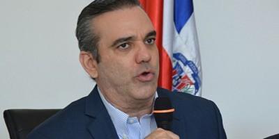Abinader advierte de un desplome de la candidatura presidencial de Medina