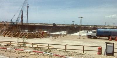 Solicitan a tribunal que detenga la construcción de las plantas de P.Catalina