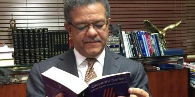 Leonel Fernández se integrará a actividades del PLD a partir del 16 de diciembre