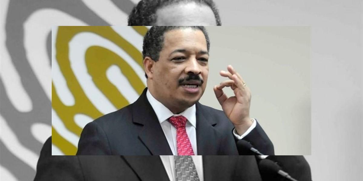 Roberto Rosario dice que la JCE no está para tener buenas ni malas relaciones con las embajadas