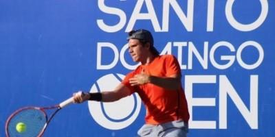 Torneo de tenis Santo Domingo Open inicia hoy en La Bocha