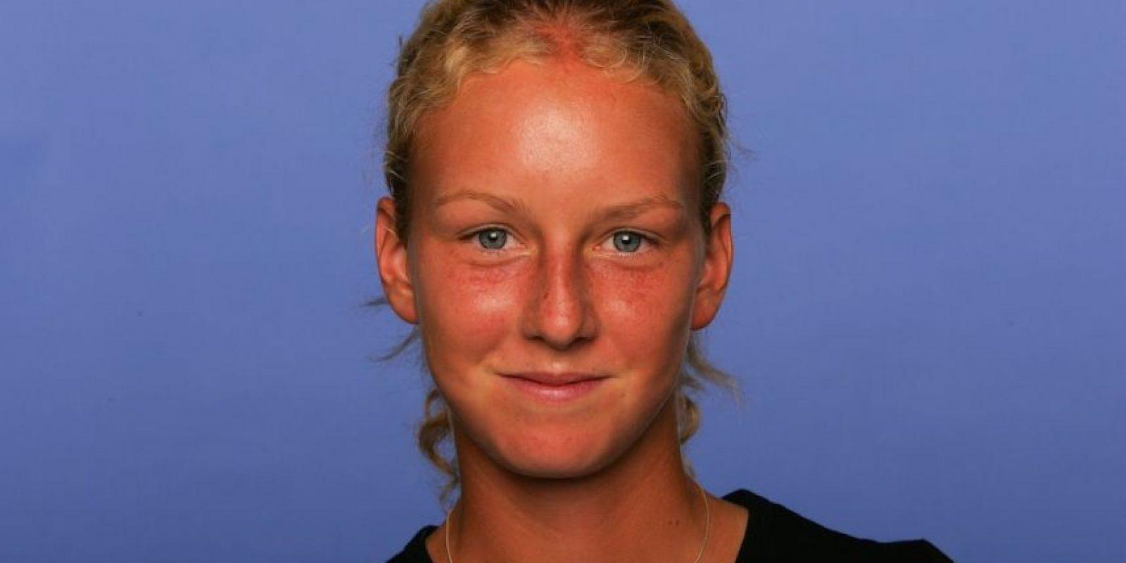 Como tenista junior, ha ganado el Campeonato de Wimbledon en 2007, culminando esa temporada como No.1 del mundo. Foto:Getty Images