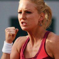 Actualmente es la número 94 en el ranking WTA individual Foto:Getty Images