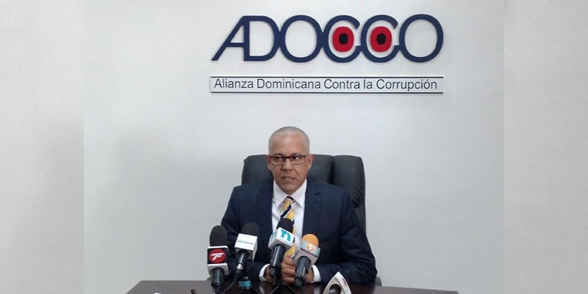 Adocco solicita juicio político contra el presidente de la SCJ