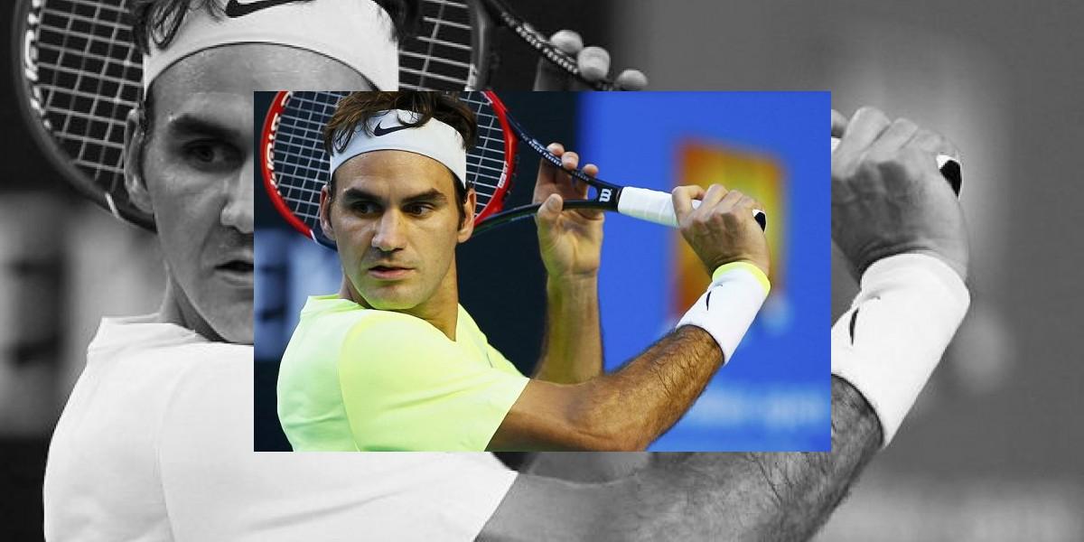 Federer jugará el mixto en los Juegos Olímpicos de Río de Janeiro