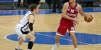 Suspenden Anton Ponkrashov por agredir a un rival
