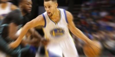 Stephen Curry y Reggie Jackson, Jugadores de la Semana en la NBA