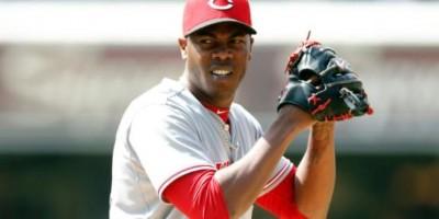 Aroldis Chapman pasa de los Rojos a los Dodgers