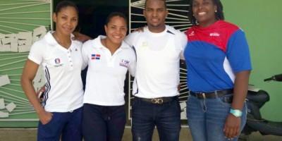 Judo abre proceso clasificación en Río Janeiro