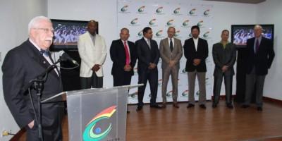 """Ministerio de Cultura resalta la """"dominicanidad"""" en Salón de la Fama Béisbol Latino"""