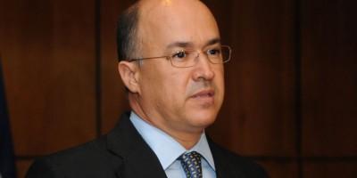 Domínguez Brito admite incapacidad Sistema Justicia para condenar corrupción