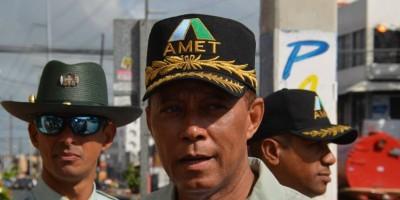 AMET incorpora 350 agentes refuerzos a la labores seguridad vial y prevención