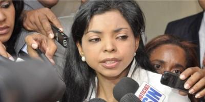 Berenice ordena investigación de fiscal tras acusación imputado caso Peravia
