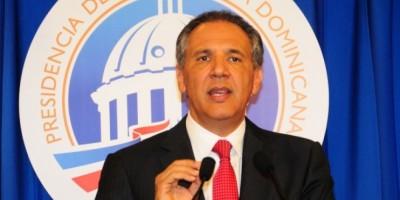 Ministro Peralta dice en instituciones ha habido corrupción se ha actuado
