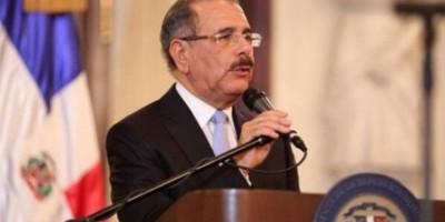 El presidente Medina quiere contar con mano privada, nacional y extranjera para P.Catalina