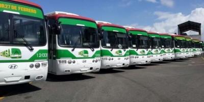 OMSA transportará gratis interesados en viviendas de Ciudad Juan Bosch