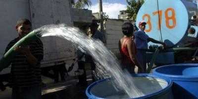 Convocan a una marcha para exigir mejor calidad del agua