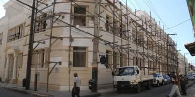 Limitarán ingreso de pacientes al Billini tras remodelación